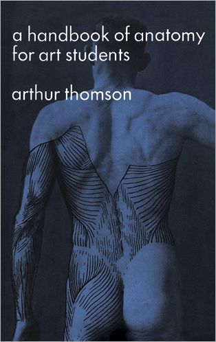 Ebook for gate 2012 free download Handbook of Anatomy for Art Students