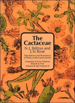 The Cactaceae, Vol. 2