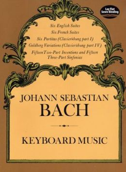 Keyboard Music: (Sheet Music)