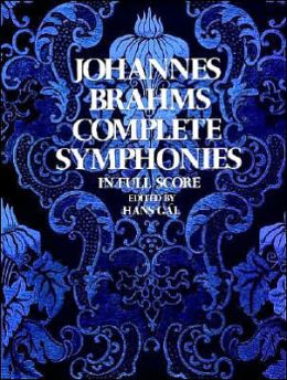 Complete Symphonies in Full Orchestral Score: (Sheet Music)