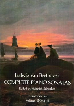 Complete Piano Sonatas: In Two Volumes: Volume I (Nos. 1-15)