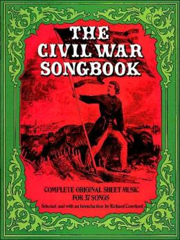 The Civil War Songbook