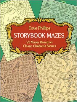 Storybook Mazes