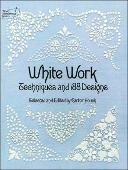 White Work