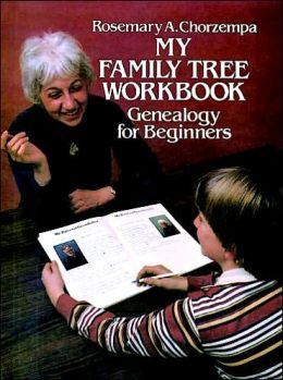 My Family Tree: Genealogy for Beginners