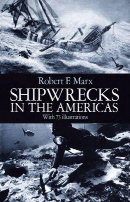 Shipwrecks in the Americas