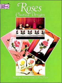 Roses Charted Designs