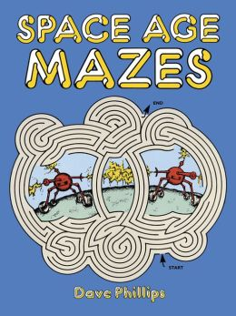 Space Age Mazes