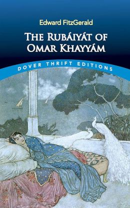 The Rubaiyat of Omar Khayyam: First and Fifth Editions