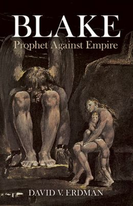 Blake: Prophet Against Empire