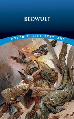 Beowulf (Thrift Editions)