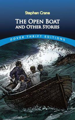 The Open Boat Summary