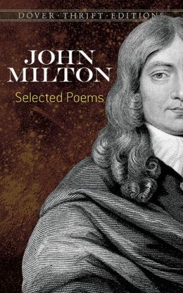 Selected Poems: Milton
