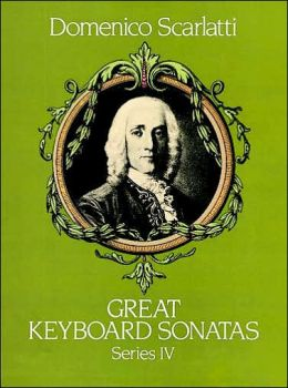 Great Keyboard Sonatas: (Sheet Music)