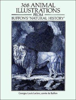 368 Animal Illustrations