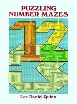 Puzzling Number Mazes
