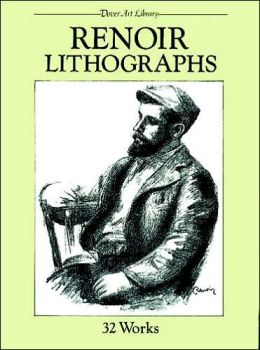 Renoir Lithographs: 32 Works