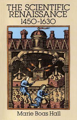 Scientific Renaissance, 1450-1630