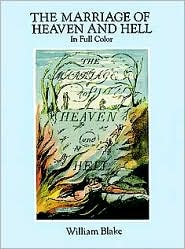 The Marriage of Heaven and Hell: In Full Color
