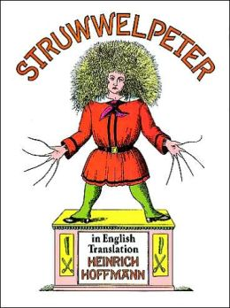 Struwwelpeter: In English Translation