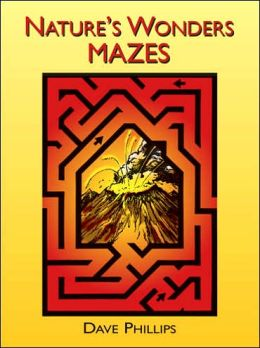 Nature's Wonders Mazes