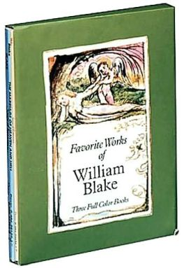 Favorite Works of William Blake