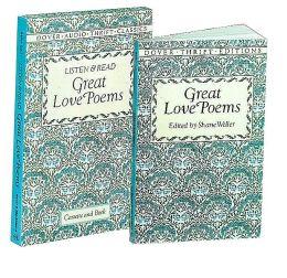 Listen & Read Great Love Poems