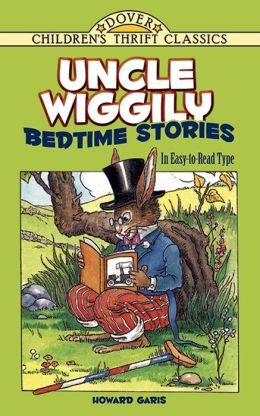 Uncle Wiggily Bedtime Stories