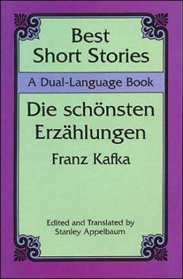 Best Short Stories (Die Schonsten Erzahlungen)