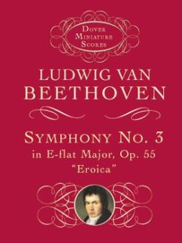 Symphony No. 3 in E-flat Major, Op. 55:
