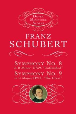 Symphony No. 8 in B Minor, D. 759,