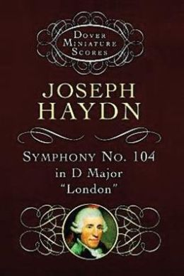 Symphony No. 104 in D Major,