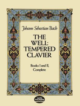 The Well-Tempered Clavier: Books I and II, Complete