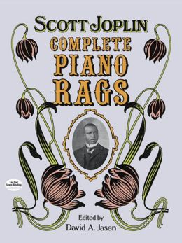 Complete Piano Rags