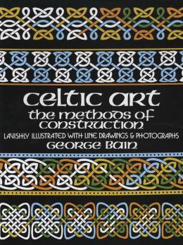 Celtic Art: The Methods of Construction