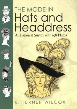 Mode in Hats and Headdress