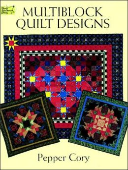 Multiblock Quilt Designs