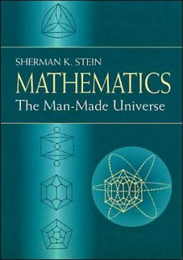 Mathematics: The Man-Made Universe