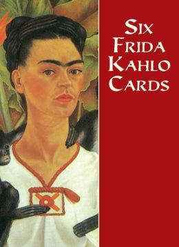 Six Frida Kahlo