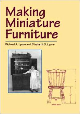 Making Miniature Furniture