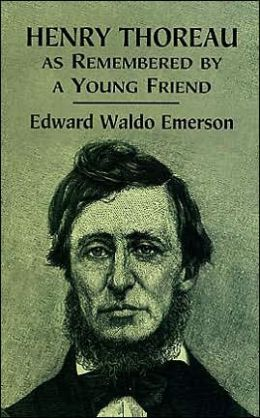 Henry Thoreau, As Remembered by a Young Friend