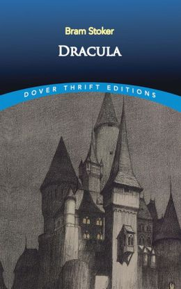 Dracula (Dover Thrift Editions Series)