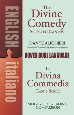 Divine Comedy: Selected Cantos