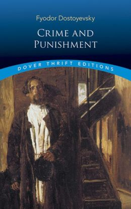 overcoming psyche in crime and punishment by fyodor dostoevsky The project gutenberg ebook of crime and punishment, by fyodor dostoevsky in such cases, 'we overcome what do you think, would not one tiny crime.