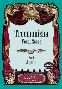Treemonisha Vocal Score