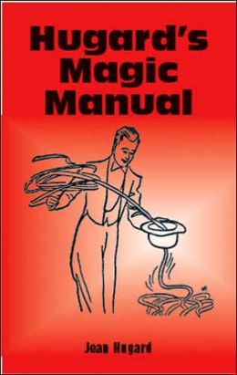 Hugard's Magic Manual