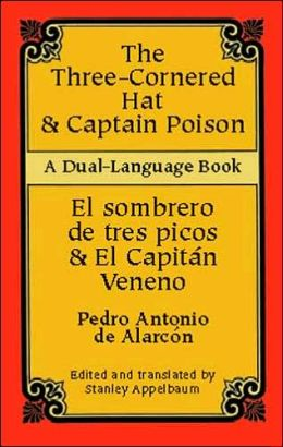 Three-Cornered Hat & Captain Poison (Dual-Language)