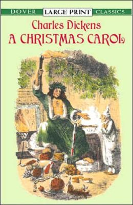 A Christmas Carol by Charles Dickens   9780486422473   Paperback   Barnes & Noble