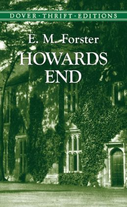 Howard's End (Dover Thrift Editions Series)