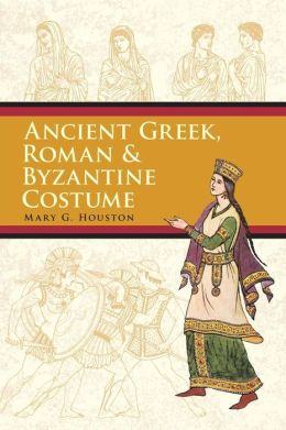 Ancient Greek, Roman & Byzantine Costume